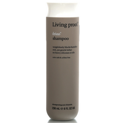 Living Proof No Frizz Shampoo - Шампунь для гладкости, 236 мл