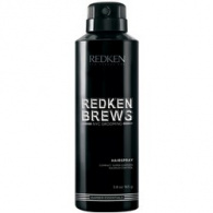 Redken Brews Hairspray - Фиксирующий спрей, 200 мл