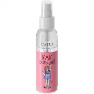 Estel Little Me Shine Spray - Детский спрей-сияние для волос, 100 мл
