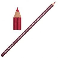 Wet&Wild Color Icon Lipliner Pencil berry red - Карандаш для губ, тон E717