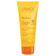Uriage Bariesun Very high protection lotion for children - Молочко солнцезащитное для детей SPF50, 100 мл