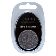 Limoni Eye Shadow - Тени для век, тон 25, черный перламутр, 2 гр