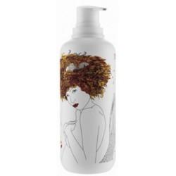 Valentina Kostina Organic Cosmetic Massage Oil - Массажное масло антицеллюлитное, 500 мл. недорого