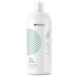 Indola Professional Innova Repair Shampoo - Восстанавливающий шампунь для волос, 1500 мл
