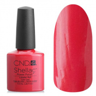 CND Shellac Summer Splash Lobster Roll - Гелевое покрытие # 043, 7,3 мл