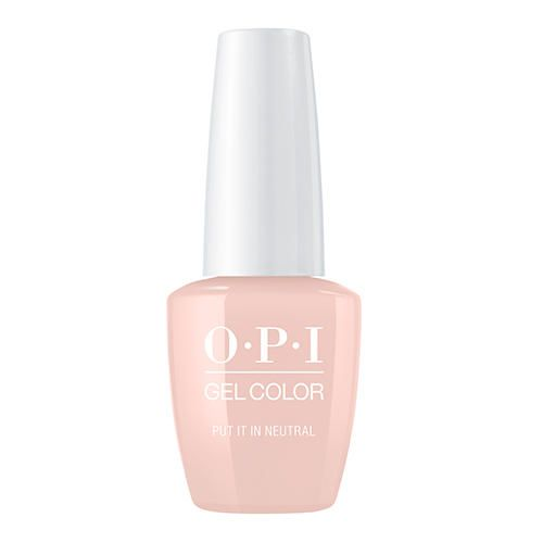 GCP30 Lima Tell You About This Color! 15 мл