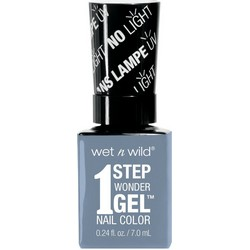 Wet&Wild 1 Step Wonder Gel Peri-Wink-Le Of An Eye - Гель-лак для ногтей, тон E7291, 7 мл