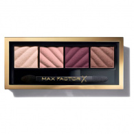Max Factor Smokey Eye Matte Drama Kit Rich Roses - Тени для век и пудра для бровей, тон 20, 3 гр