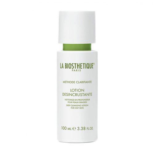 LB2362 Lotion Desincrustante 100 мл Глубоко очищающий лосьон-дезинкрустант для жирной кожи