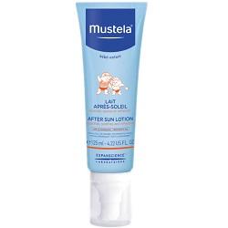 Mustela Bebe Sun - Молочко после загара, 125 мл