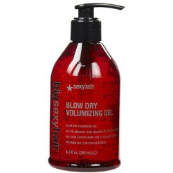 Big Sexy Hair Blow Dry Volumizing Gel Time - Гель для укладки феном 250 мл