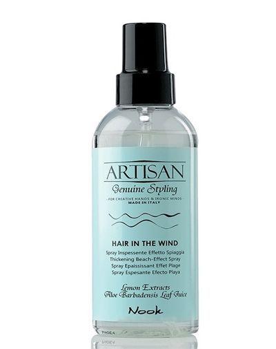 Уплотняющий спрей Пляжный Эффект Hair In The Wind 200 мл