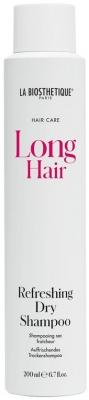 La Biosthetique - Освежающий сухой спрей шампунь Long Hair, 200 мл