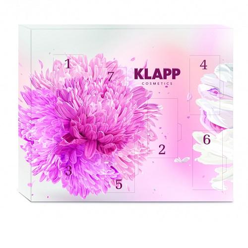 Klapp - Календарь подарочный 7 дней, 7*2 мл