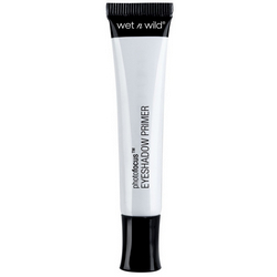 Wet&Wild Photofocus Eyeshadow Primer Only A Matter Of Prime - Основа для макияжа глаз, тон E8511, 10 мл