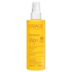 Uriage Bariesun Spray Very high protection spray for children - Спрей солнцезащитный для детей SPF50, 200 мл
