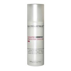 La Biosthetique - Шампунь для окрашенных нормальных волос Protection Couleur, 200 мл