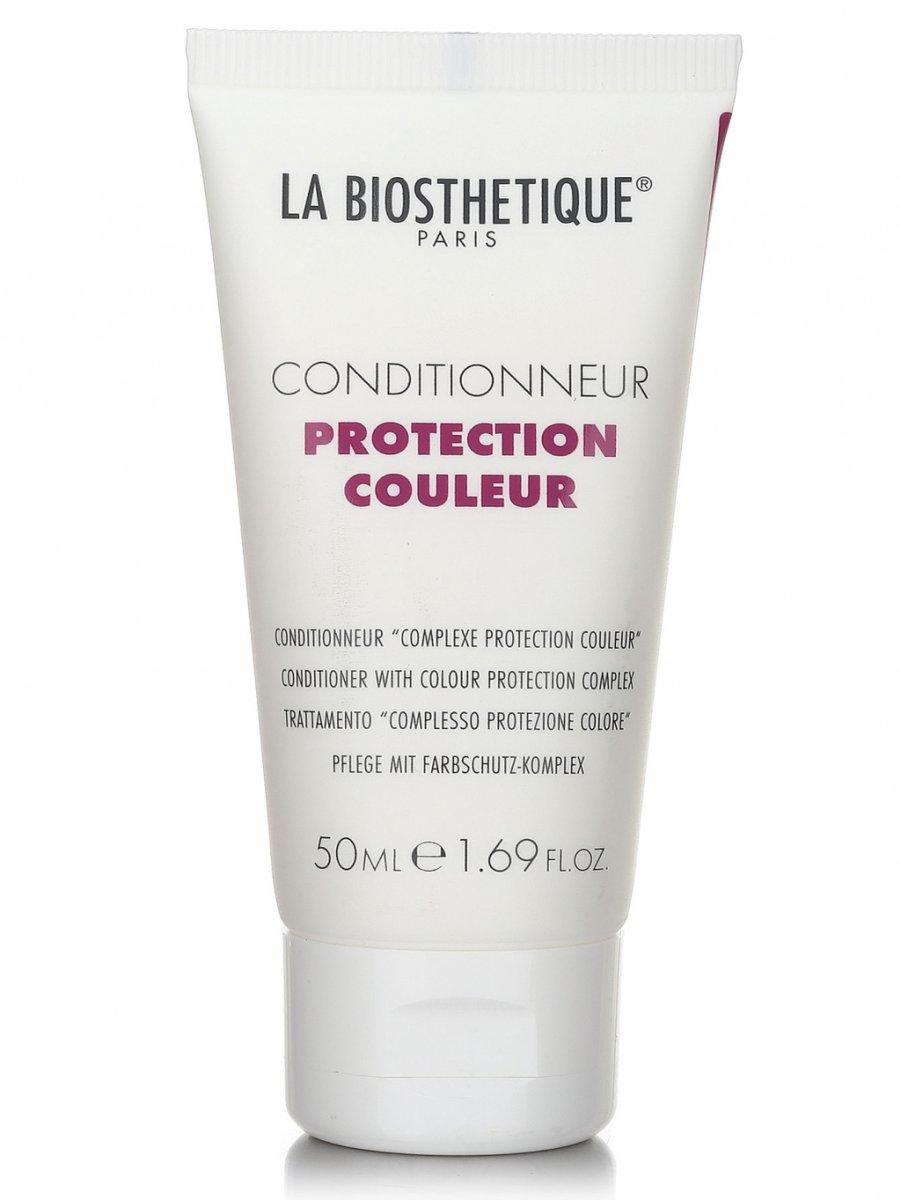 La Biosthetique - Кондиционер для окрашенных волос Protection Couleur, 50 мл