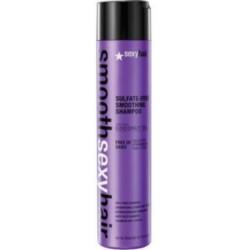 Sexy Hair Smooth - Шампунь разглаживающий без сульфатов, 300 мл